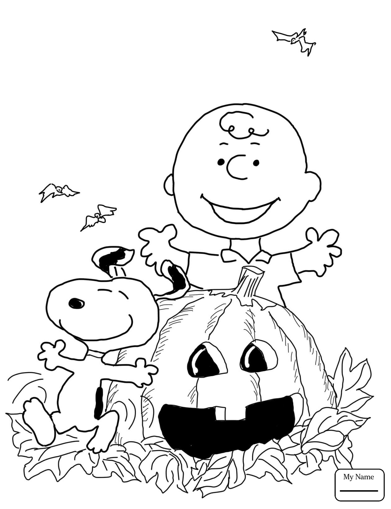 Peanuts Drawing at GetDrawings
