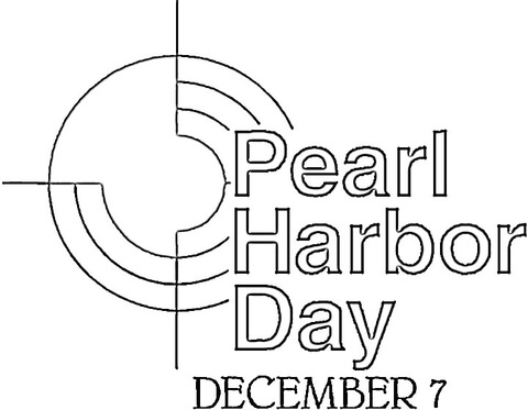 480x373 Pearl Harbor Day Coloring Page Free Printable Coloring Pages