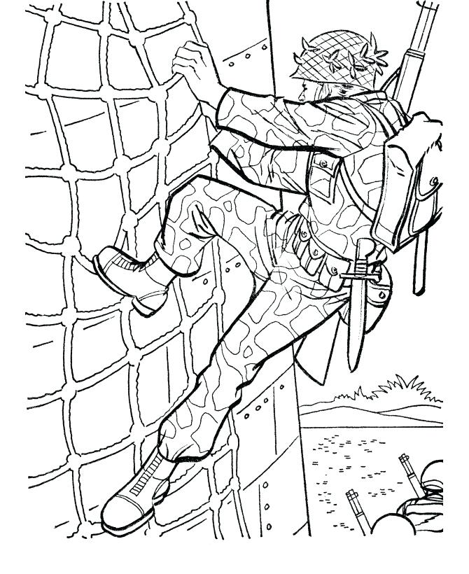 670x820 World War 2 Coloring Pages Codetracer.co