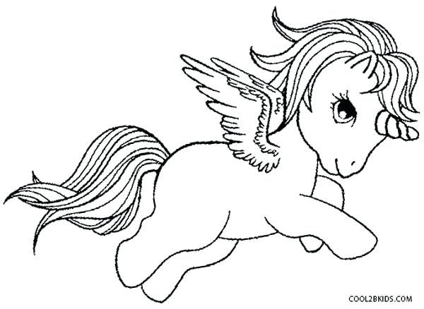 600x438 Beyblade Cosmic Pegasus Coloring Pages Flying Horse Cartoon Stock