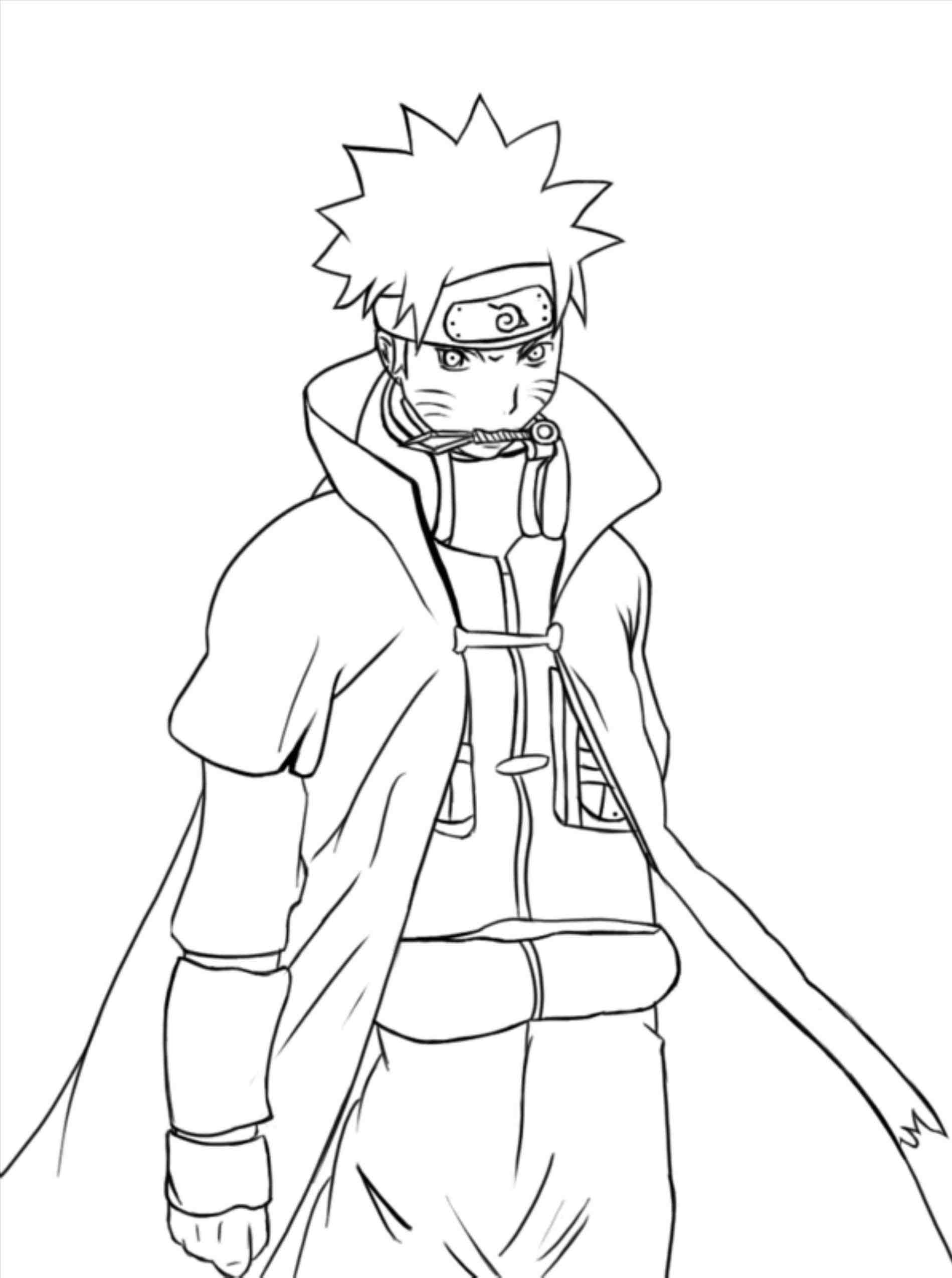 1899x2550 By Randazzle On Pein Naruto Coloring Pages Pain By