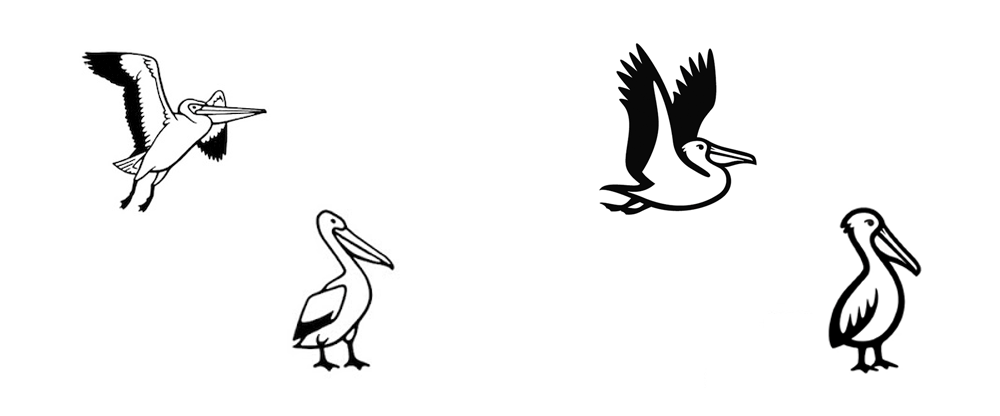 1000x416 Brand New New Logos For Pelican Done In House