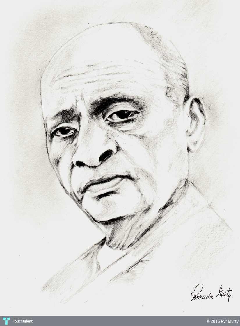 825x1122 Sardar Vallabhai Patel