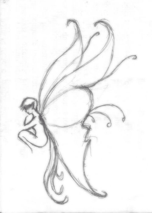500x700 Human butterfly pin up Pinterest Butterfly, Drawings and
