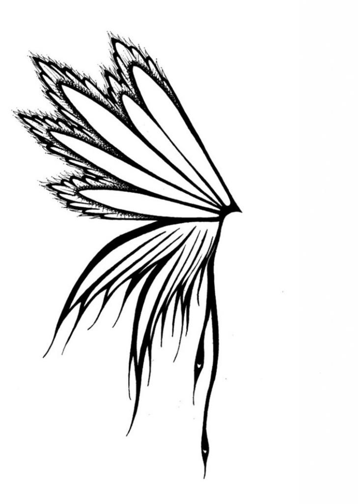 729x1024 Tag Pencil Drawing Of Sad Girl