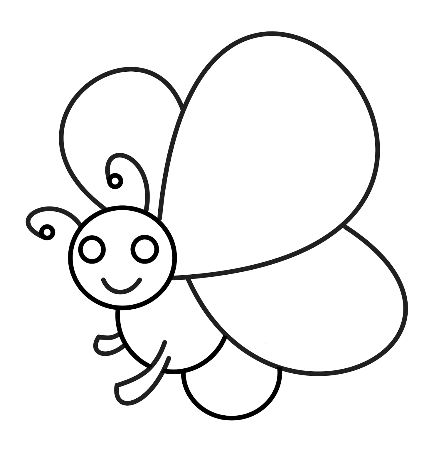 1478x1600 Butterfly Drawings Cartoon Animated Cartoon Butterfly