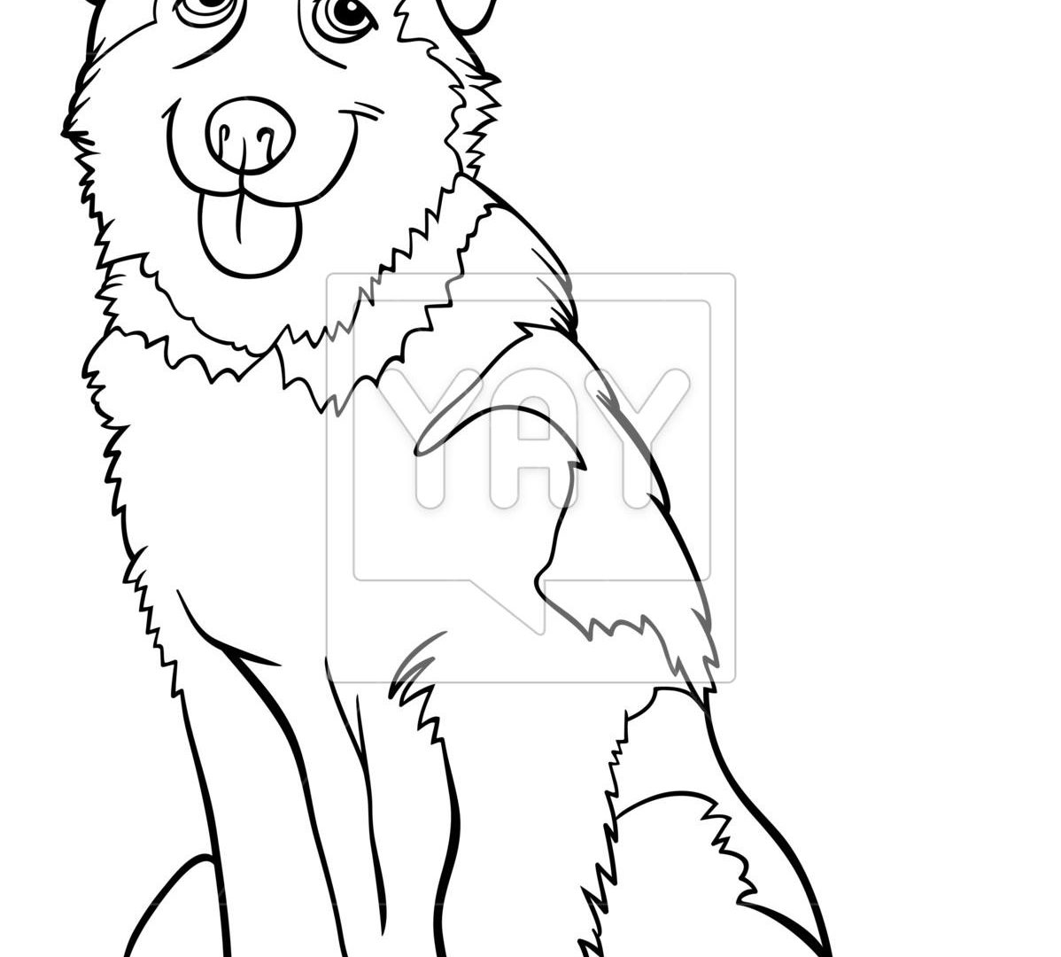 1198x1080 Epic Husky Coloring Pages On Download With Remarkable Free