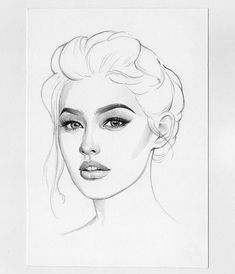 235x274 Pin By M.e On Pencil Drawings, Sketches And Face