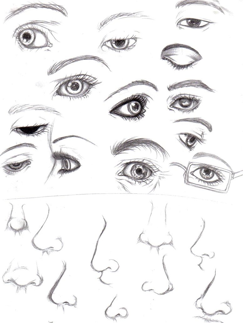776x1029 Study Of Different Mouthlip Shapes. Note See Here For Larger
