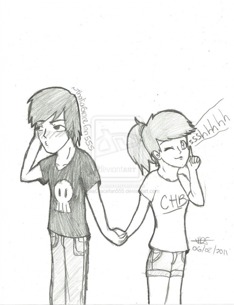 786x1024 Cute Love Drawings For Her Cute Drawings For Boyfriend Cute Love