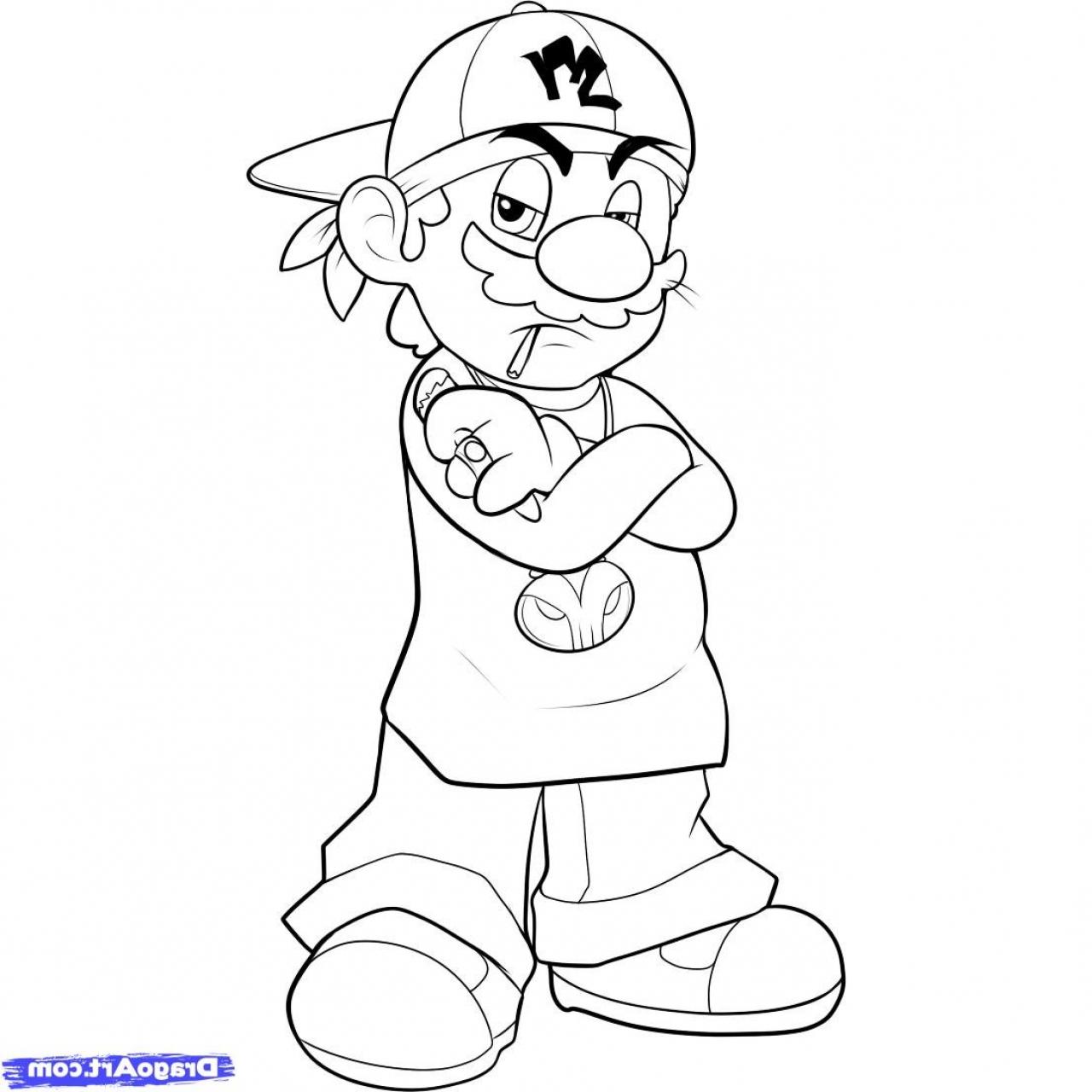 1280x1280 Funny Drawings Of Cartoon People