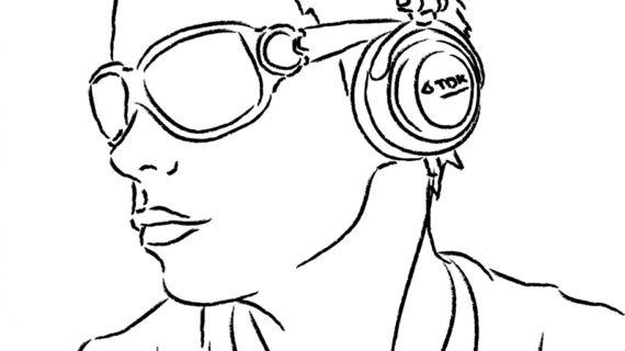 570x320 Cool Cartoon Drawings Free Download Cool Cartoon People Drawings