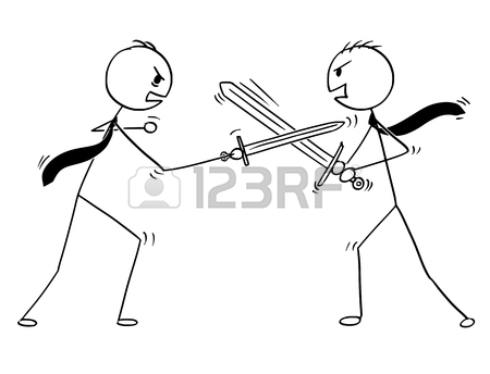 450x344 Stick Fighting Stock Photos Amp Pictures. Royalty Free Stick