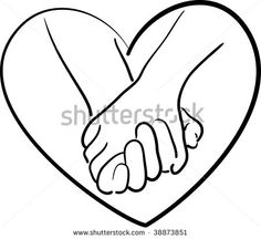 236x216 Holding Hands Clipart