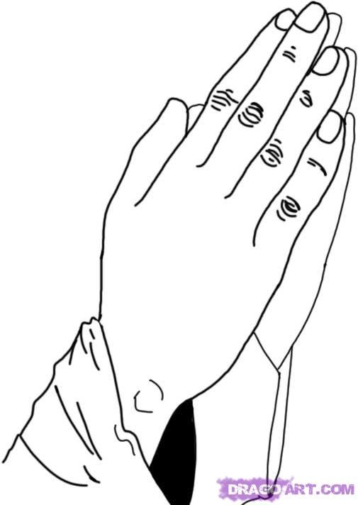 505x712 Praying Hands Praying For A Cure Praying Hands