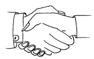320x201 The End To Awkward Handshakes