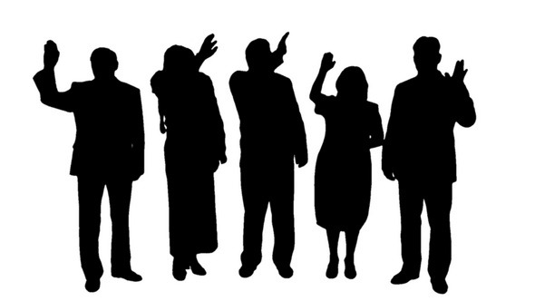 590x332 People Silhouettes By Mgpremier Videohive
