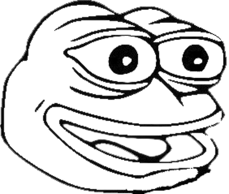 800x678 Pepe The Frog Meme Dreams Canvas Prints By Fuckingmemes Redbubble