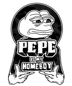 236x283 Pepe The Frog King Rare Pepes Frogs