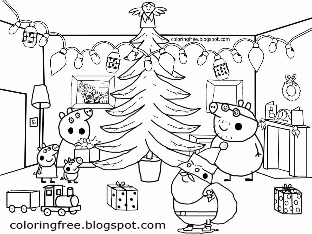 Peppa Drawing At Getdrawings Com Free For Personal Use Peppa