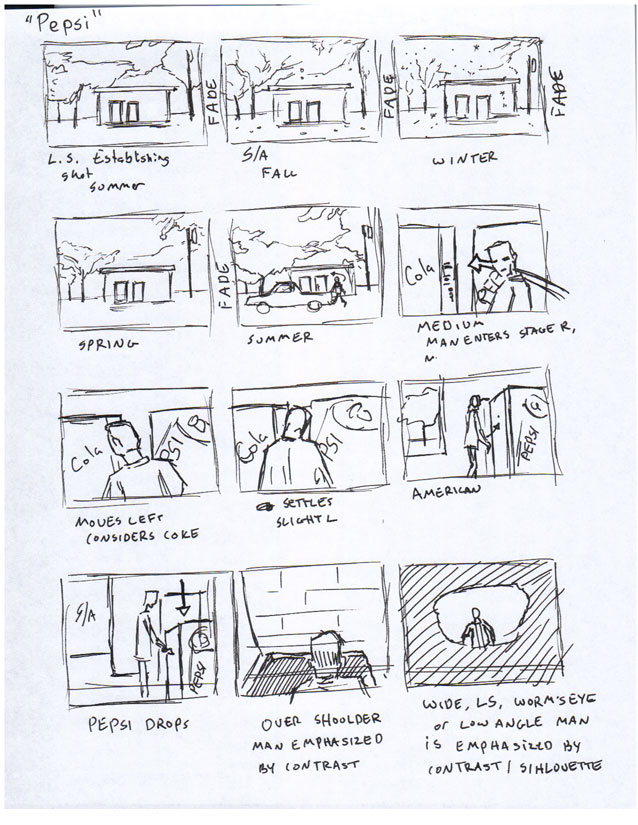 638x825 Storyboarding Awesometania