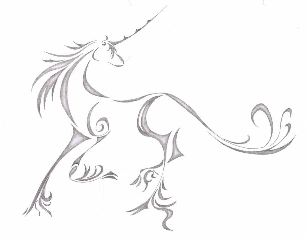 1011x790 Unicorn Homework By Ryua