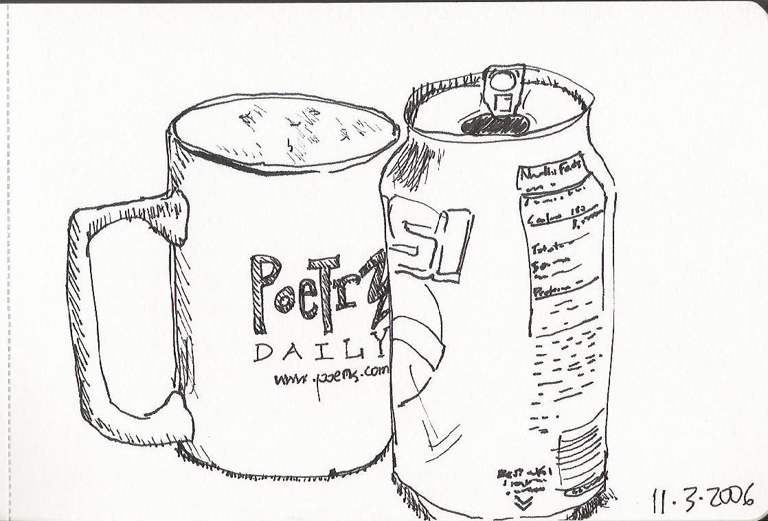 1118x759 2006 11 03 Poetry And Pepsi.jpg Photo Page