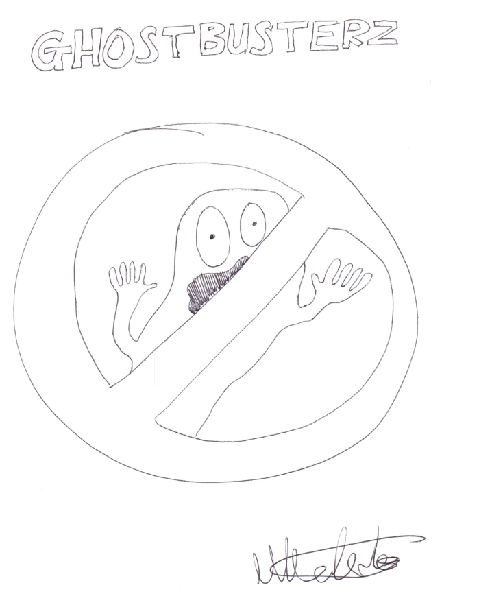 699x866 Arcus Evil Sketch Challenge