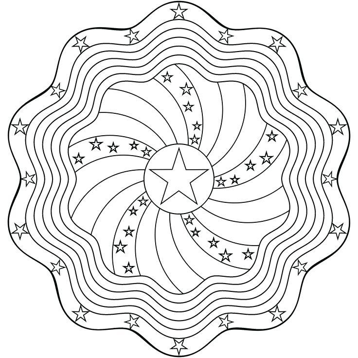 Perfect Star Drawing At GetDrawings