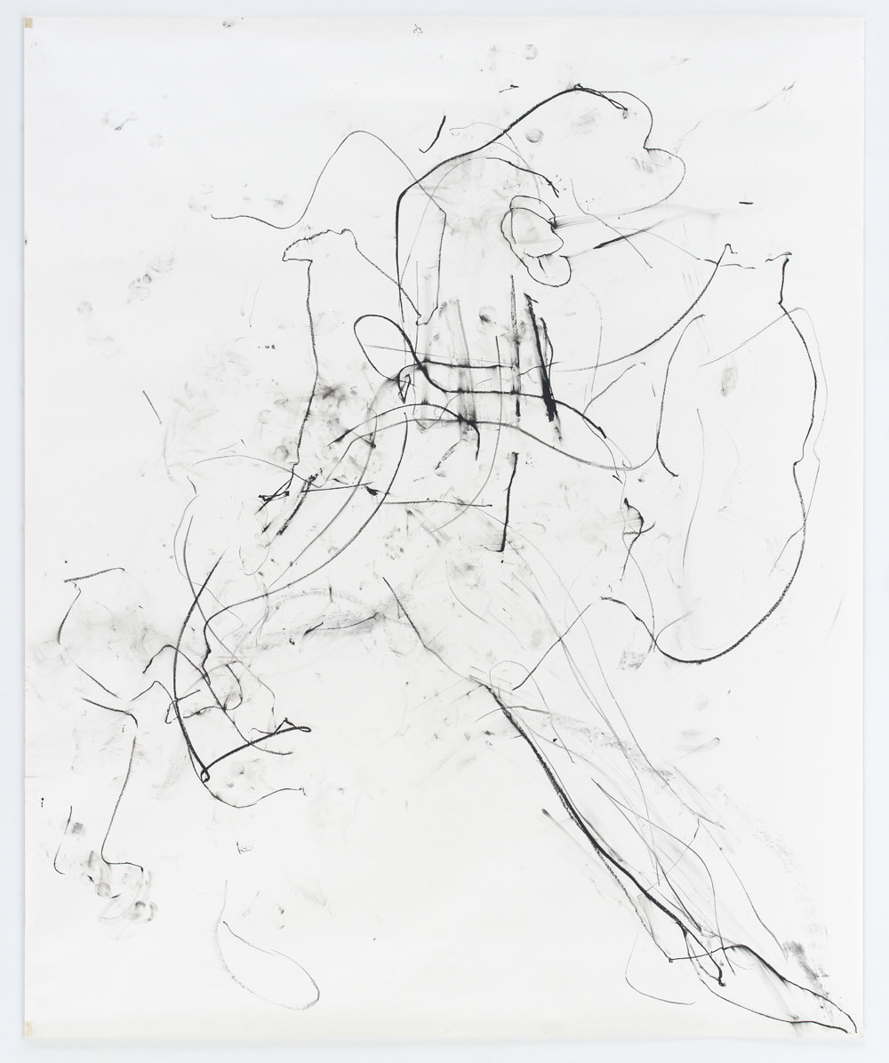 1000x1196 Trisha Brown As Well As Being A Prolific Choreographer, Brown Was