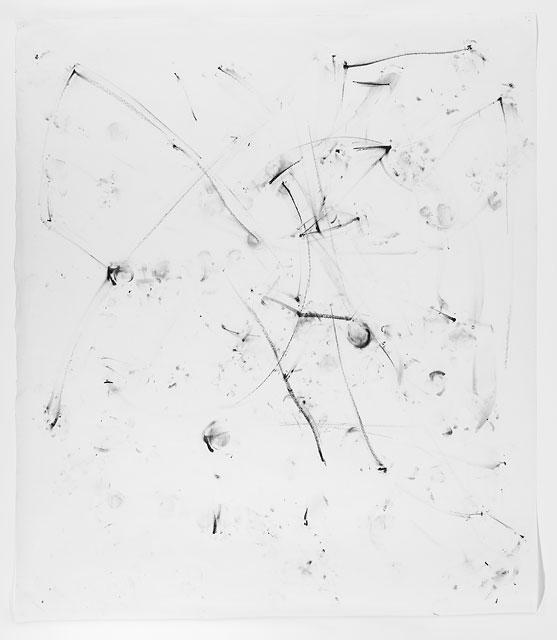 557x640 Untitled, Trisha Brown Art Brown, Mark Making