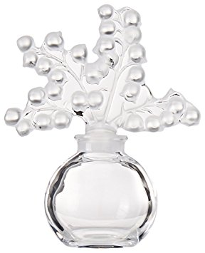 288x355 Lalique Clairefontaine Perfume Bottle Home Amp Kitchen