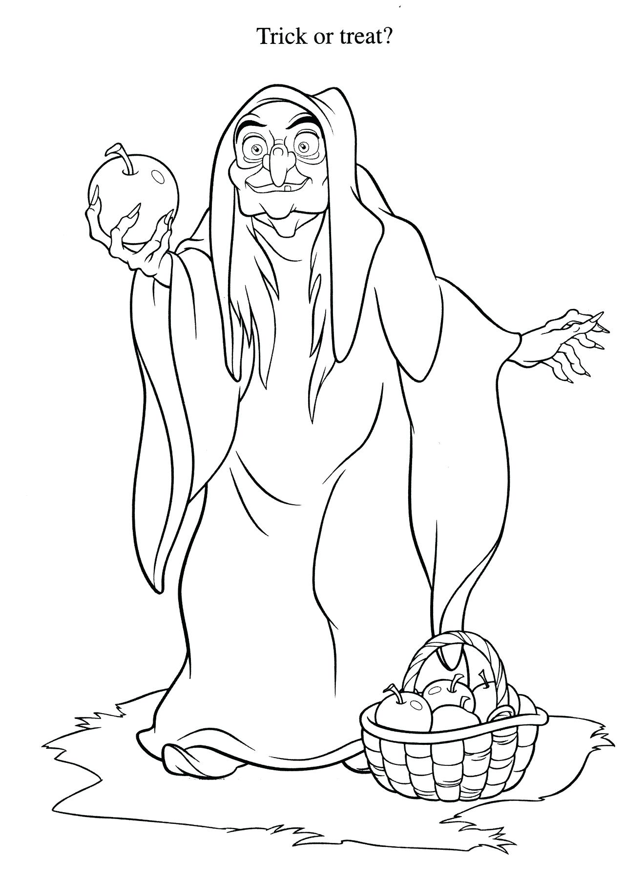 1280x1807 Coloring Snow White Coloring Pages Free Face Senhar E Solid
