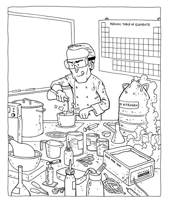 580x714 Cartooning Process Zen Pencils