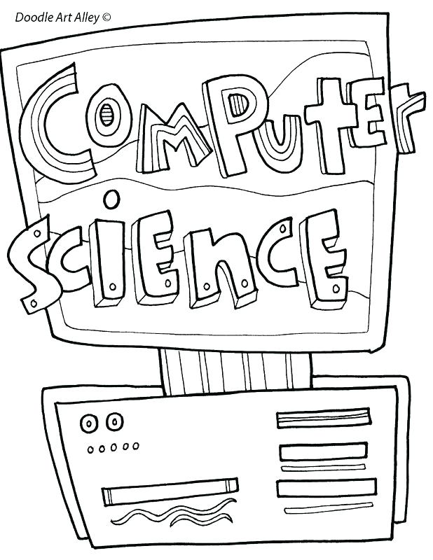 618x800 Chemistry Coloring Page Science Chemistry A Elements In