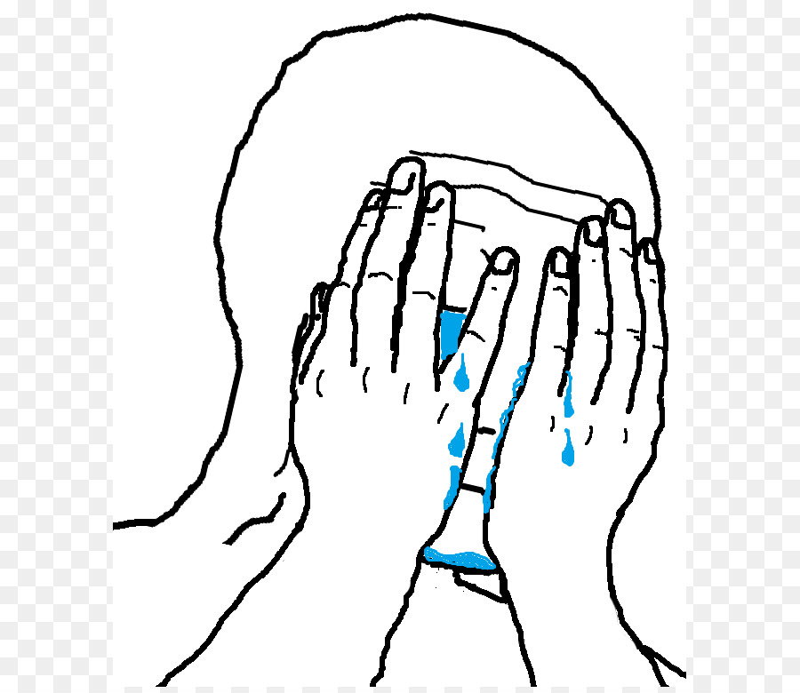 900x780 Feeling Crying Internet Meme Clip Art