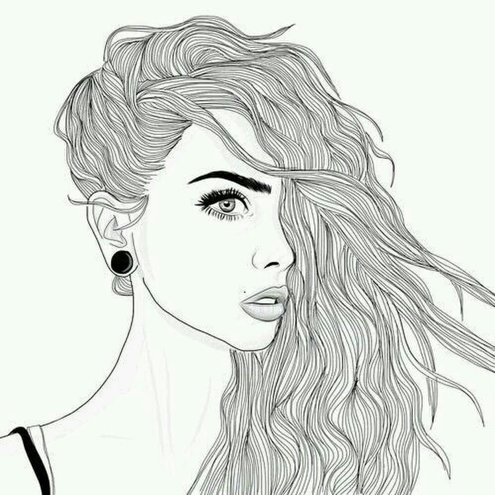 998x998 Pin By Caty Ly On Bbn Drawings, Sketches And Girl
