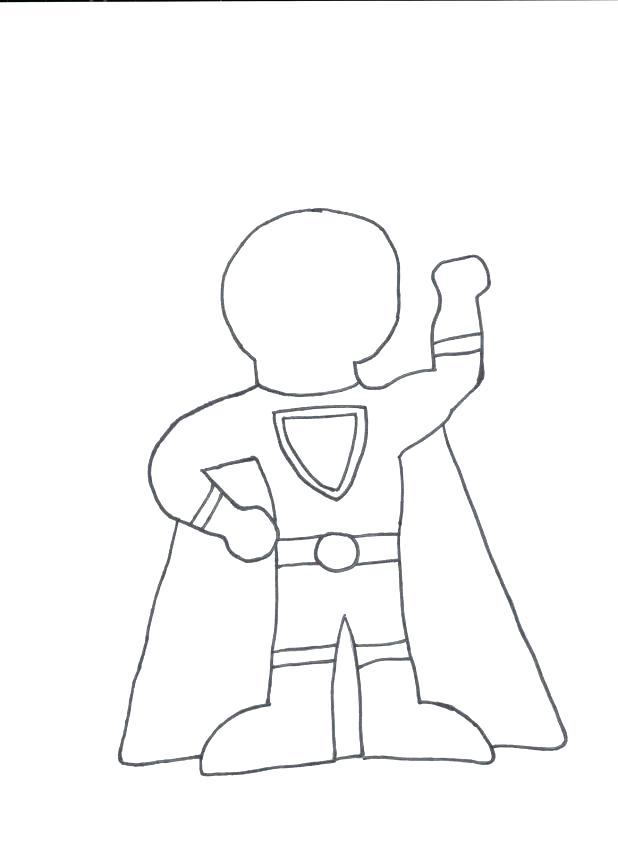 618x850 Blank Person Coloring Page Infoguide.club