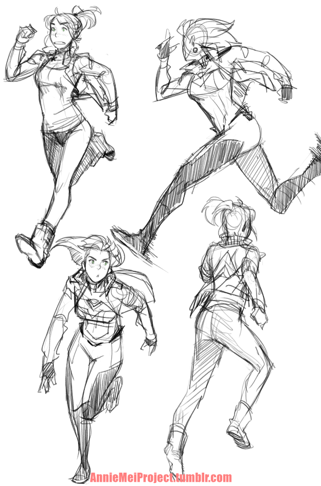624x946 Annie Mei Project Had To Do Some Personal Drawings For Myself So