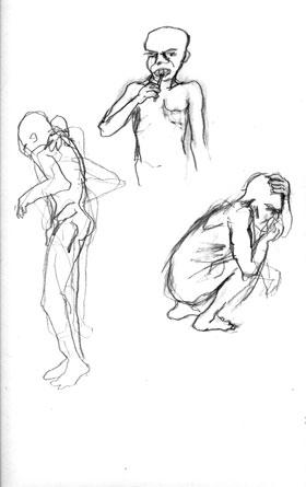 280x445 Drawings