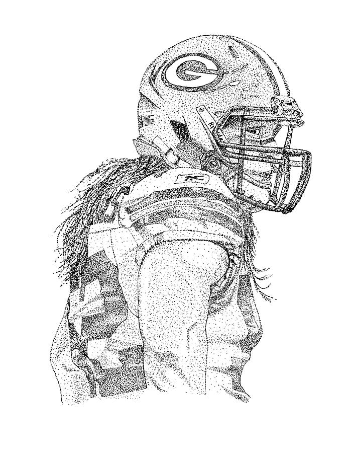 695x900 Packers Drawings