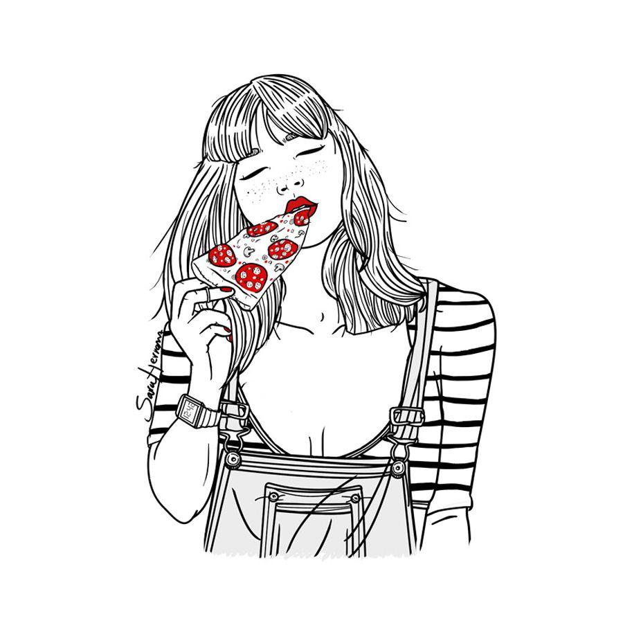 900x900 Sara Herranz Personal Sara Herranz Ilustration