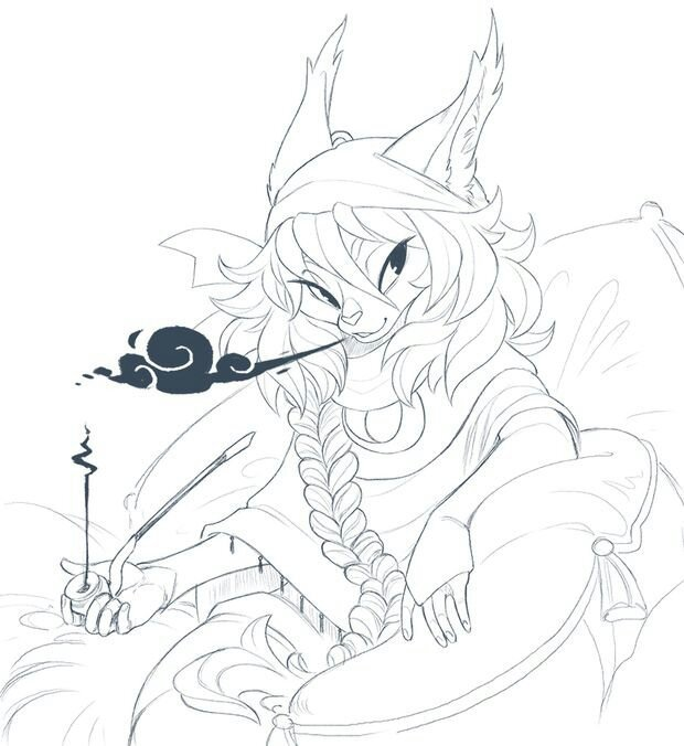 620x676 Sketches! Art Amino