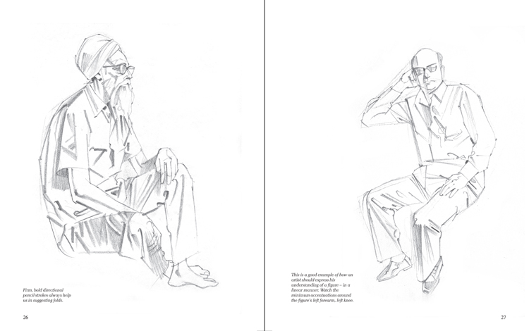750x470 Sketching And Drawing