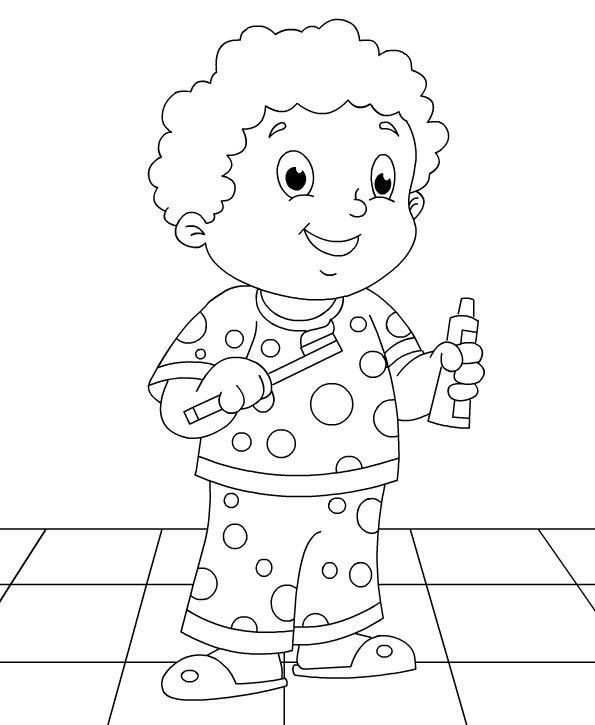 595x725 37 Best Hygiene Kinder,garten Images On Owl, Garten