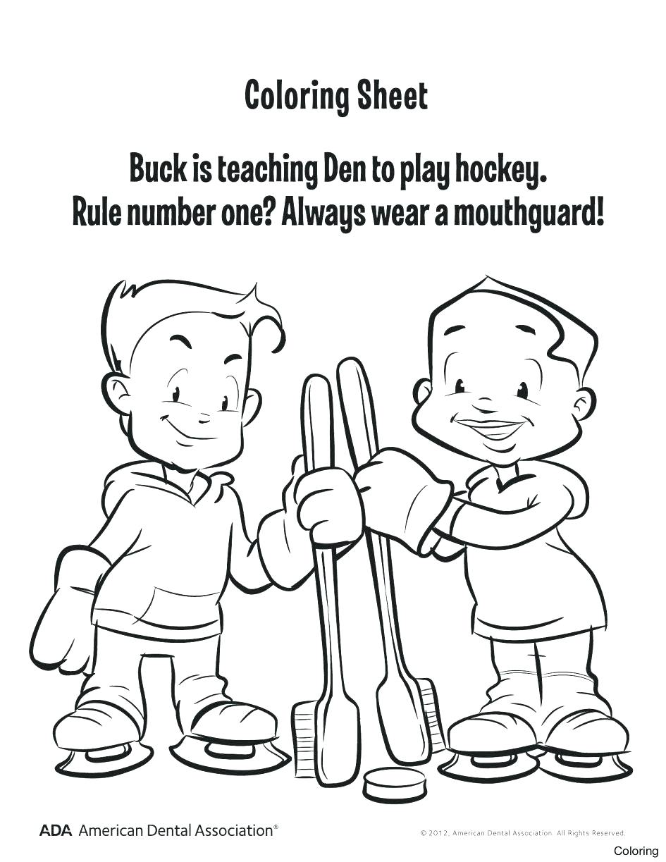 945x1223 Coloring Teeth Brushing Coloring Pages Download Dentist 8 Dental