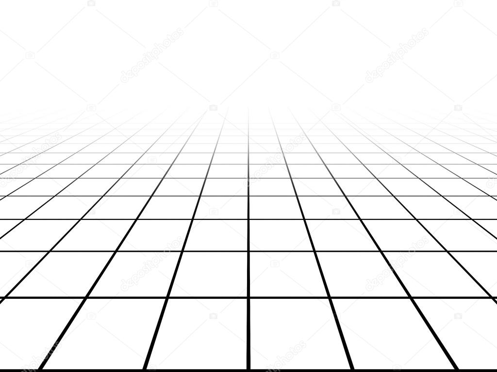 1024x768 Perspective Grid Line Background Stock Photo Yaryhee