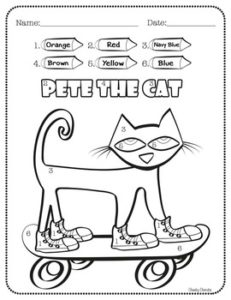 231x300 Pete The Cat