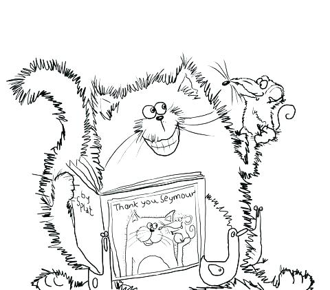 480x421 Pete The Cat Coloring Pages Cool The Cat Freebies And Teaching