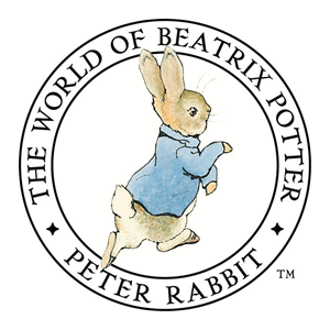 300x300 Personalised Peter Rabbit Comforter